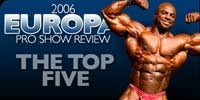 2006 Europa Pro Show Review!