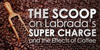 The Scoop On Labrada's Super Charge!