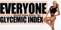 Everyone Should Know About The Glycemic Index!