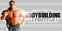 Living The Bodybuilding Lifestyle!