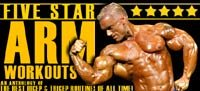 5 Star Arm Workouts!