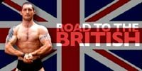 Update - Road To The British, Part 3.