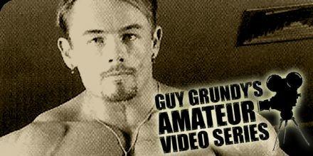 Guy Grundy