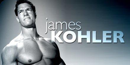 James Kohler