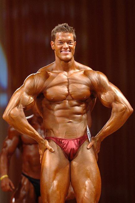 essays on bodybuilding