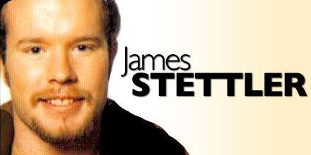 James Stettler