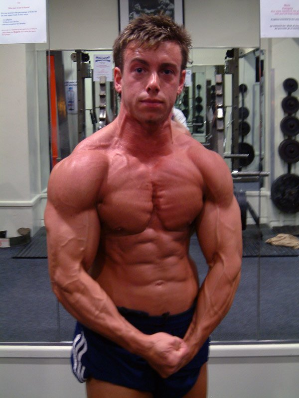 The Brit Show With John Berry - Video Workout Series Main ...