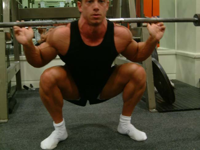 bodybuilding show workouts - Most Popular Workout Programs