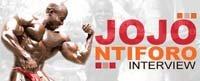 JoJo Ntiforo Interview!