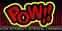 High Intensity Interval Training!