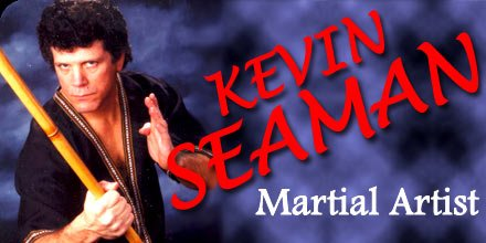 Kevin Seaman