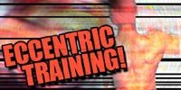 Eccentric Training!