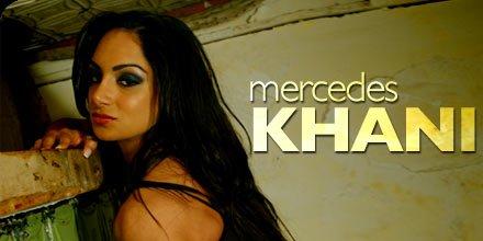 Mercedes Khani