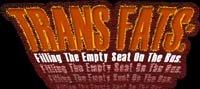 Trans Fats!