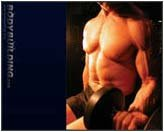 Bodybuilding.com MySpace Layouts