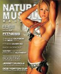 Natural Muscle June/July 2006