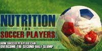 Nutrition For Soccer Players!