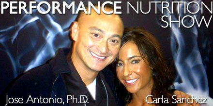 Performance Nutrition Show