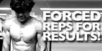 Forced Reps For Results!