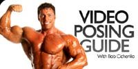 Video Posing Guide With Bob Cicherillo