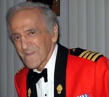 Colonel Weider