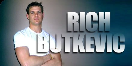 Rich Butkevic