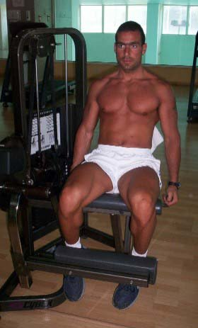 Advanced Weight Training Program For Adding Lean Muscle