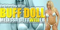 An Interview With Buff Doll Melissa Dettwiller