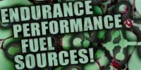 Endurance Performance Fuel Sources!