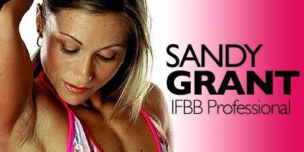 Sandy Grant