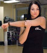 Stretching Helps Performance During Exercise and Prevents Injury.