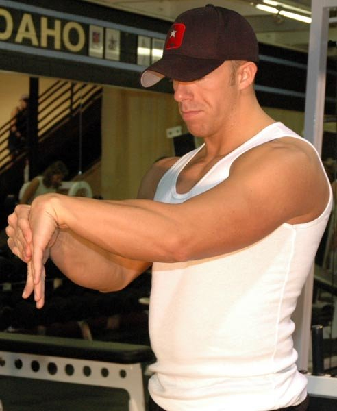 Gallery For > Skinny Forearms And Wrists