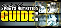 Sports Nutrition Guide.