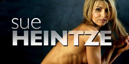 Sue Heintze