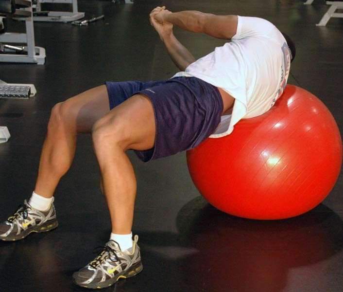 Stability Ball Russian Twist: What Is The Best Workout For Increased Balance?