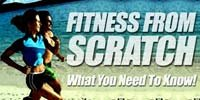 Fitness From Scratch!