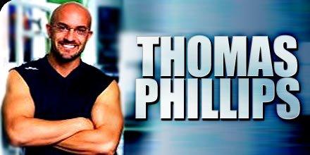 Thomas Phillips