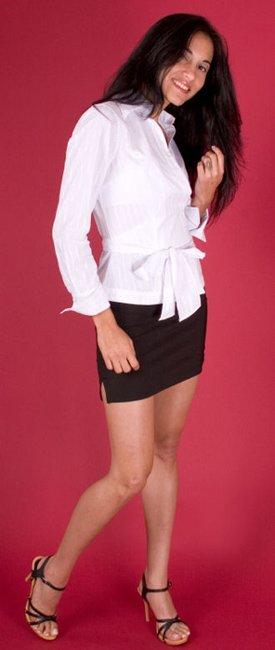 Maritza rodriguez height
