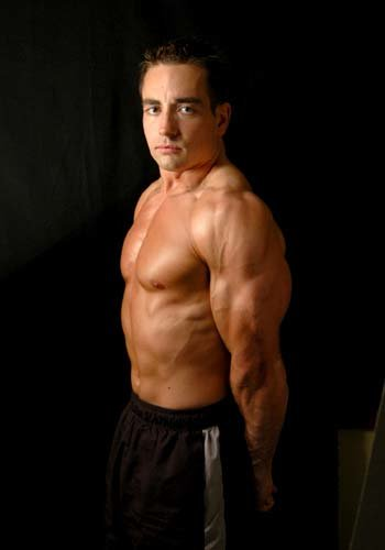 Guy pearce bodybuilder