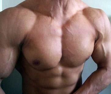 Male Transformation Of The Week - Alberto Nunez.