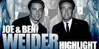 Joe And Ben Weider Highlight!