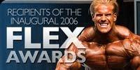 The Inaugural 2006 FLEX Awards!