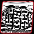 2007 NPC USA Info