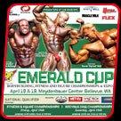 2008 NPC Emerald Cup Contest Info