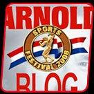 2008 Arnold Blog