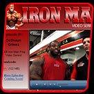 Iron Man Video Series