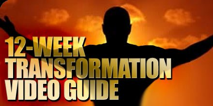 Your Transformation Guide