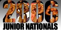 2006 Junior Nationals Results & Pictures!
