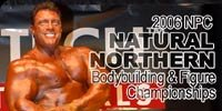 2006 NPC Natural Northern Bodybuilding & Figure Championships!