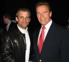 Dan & Arnold